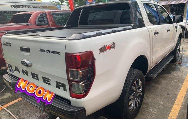 Bán Ford Ranger năm sản xuất 2018, nhập khẩu nguyên chiếc còn mới, giá tốt1