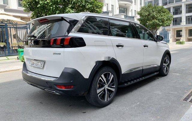 Bán Peugeot 5008 năm 2018 còn mới2
