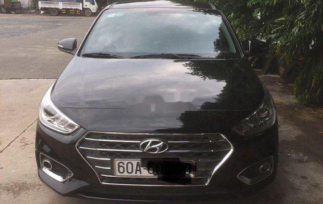 Bán xe Hyundai Accent năm sản xuất 2019 còn mới3