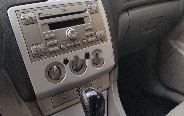 Bán xe Ford Focus năm sản xuất 2009, màu bạc5
