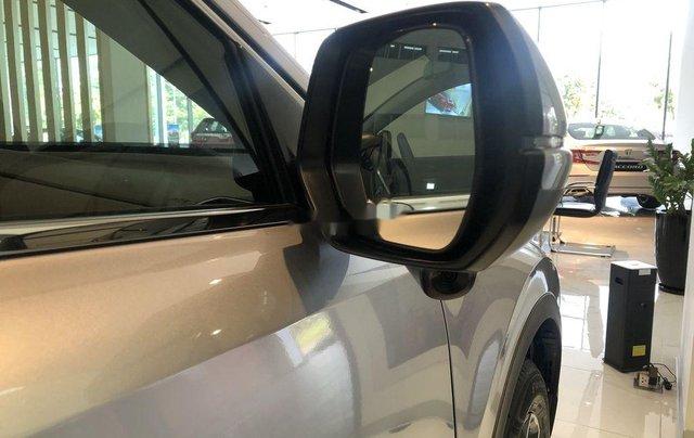 Bán ô tô Honda CR V năm sản xuất 2021, màu xám3