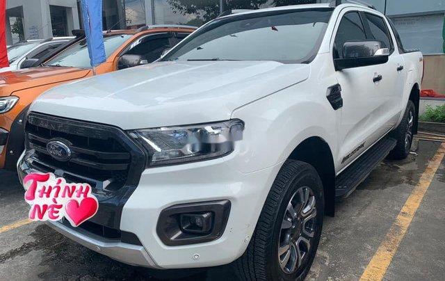 Bán Ford Ranger năm sản xuất 2018, nhập khẩu nguyên chiếc còn mới, giá tốt0