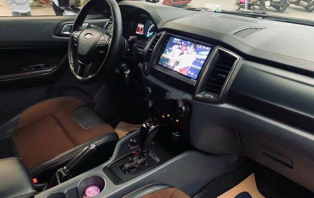 Bán Ford Ranger năm sản xuất 2018, nhập khẩu nguyên chiếc còn mới, giá tốt5