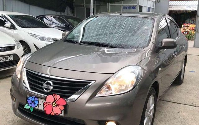 Bán xe Nissan Sunny sản xuất 2013, nhập khẩu còn mới, giá chỉ 315 triệu0