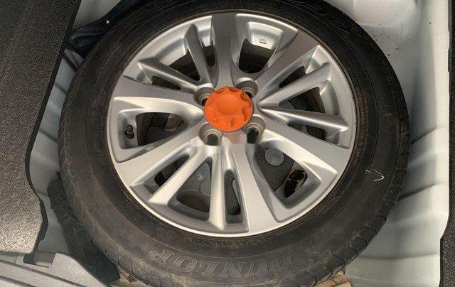 Cần bán lại xe Toyota Vios sản xuất 2018 còn mới11