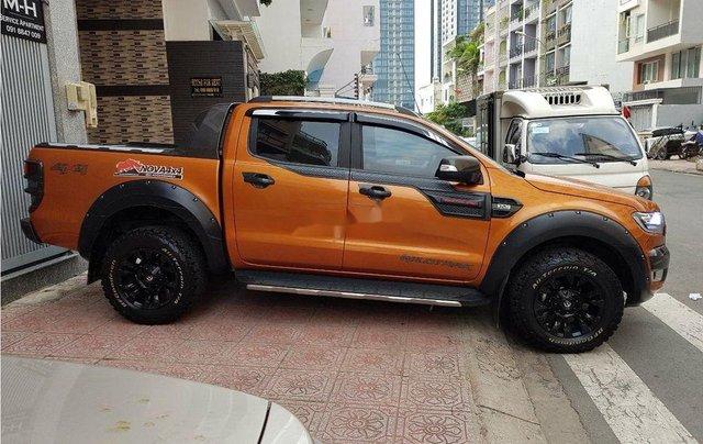 Bán xe Ford Ranger sản xuất năm 2017, nhập khẩu còn mới, giá 795tr1