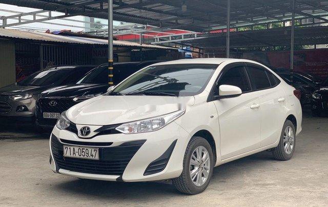 Cần bán lại xe Toyota Vios sản xuất 2018 còn mới0