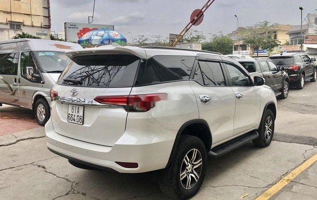 Cần bán Toyota Fortuner đời 2019, màu trắng, xe nhập số tự động, giá tốt3