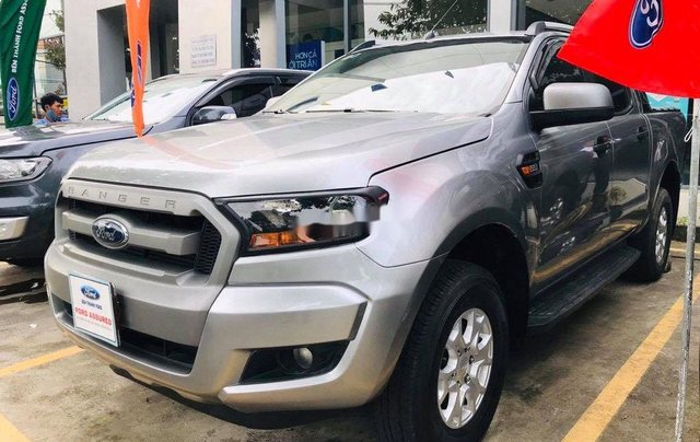 Bán Ford Ranger năm sản xuất 2018, nhập khẩu nguyên chiếc còn mới, giá tốt9
