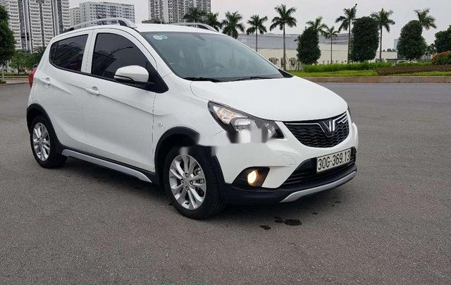 Bán ô tô VinFast Fadil năm 2020, màu trắng chính chủ, giá chỉ 380 triệu2