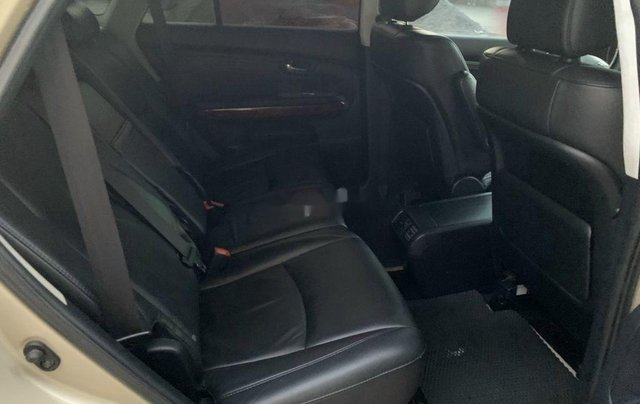 Bán xe Lexus RX 350 sản xuất năm 2008, xe nhập, giá tốt6