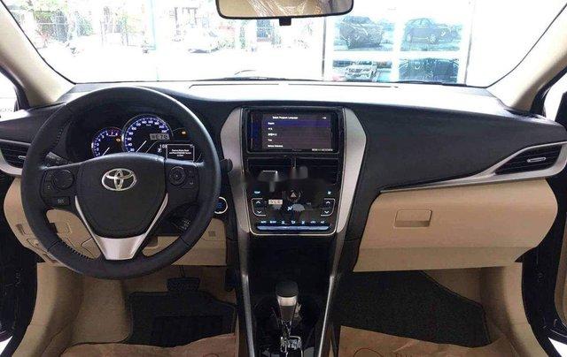 Bán Toyota Vios 1.5E MT năm sản xuất 2020, giá thấp, giao nhanh8