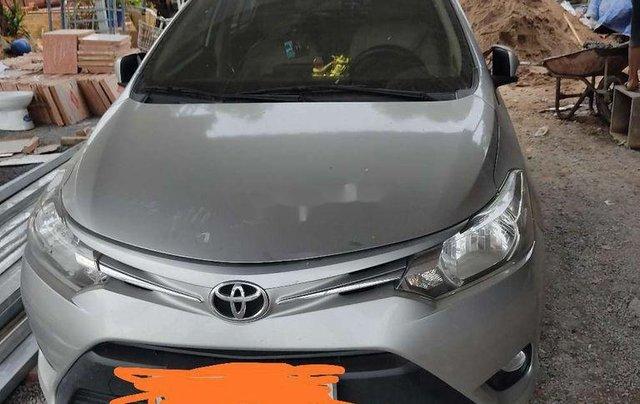 Bán Toyota Vios sản xuất năm 2018 số tự động0