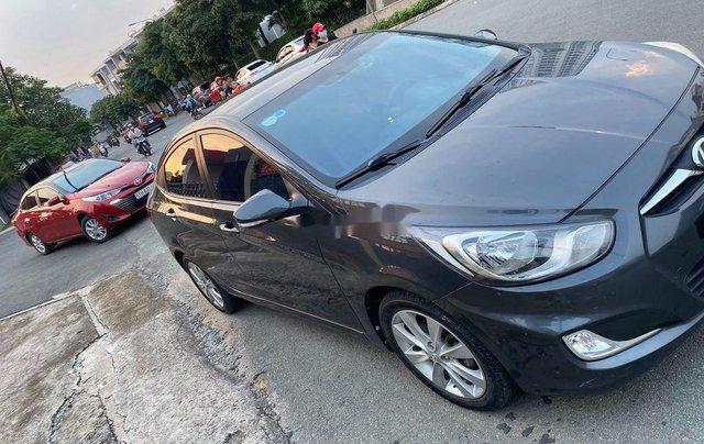 Bán xe Hyundai Accent năm sản xuất 2011, xe nhập số tự động3