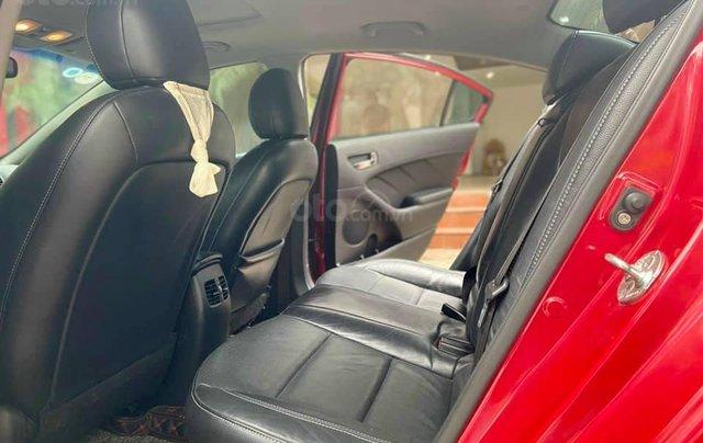 Kia K3 1.6AT 2014 biển gốc TP, màu đỏ3