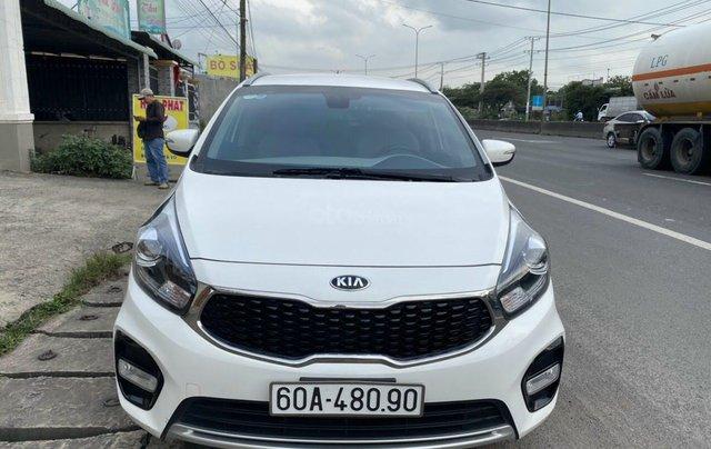 Cần bán Kia Rondo 2.0AT, xe sản xuất 20180