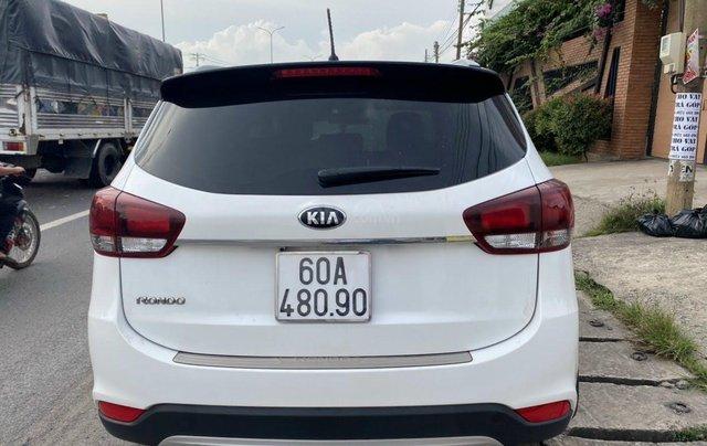 Cần bán Kia Rondo 2.0AT, xe sản xuất 20184