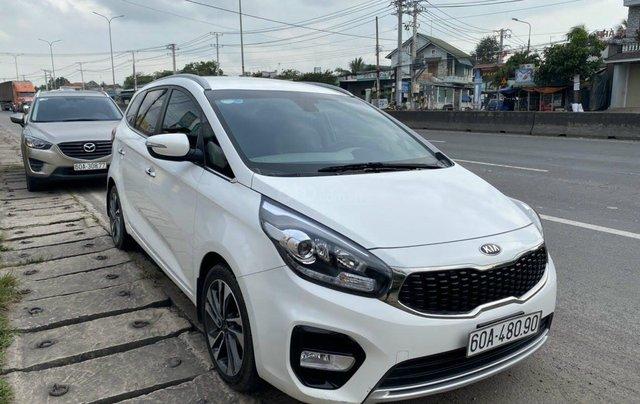 Cần bán Kia Rondo 2.0AT, xe sản xuất 20181