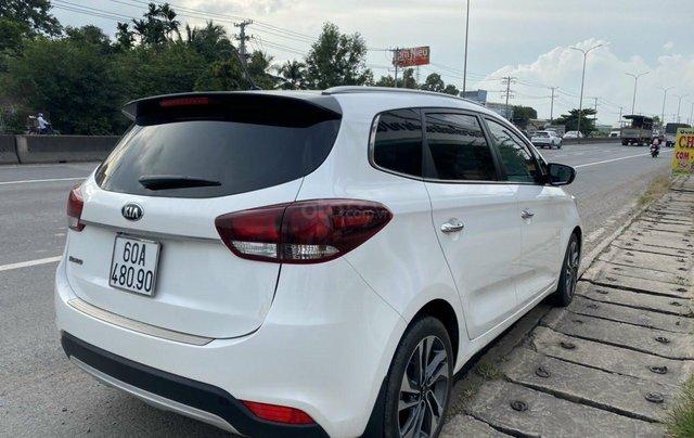 Cần bán Kia Rondo 2.0AT, xe sản xuất 20183
