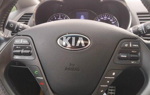 Bán nhanh Kia K3 2014 xe gia đình đi đẹp như mới3
