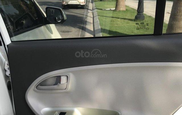 Cần bán lại với giá ưu đãi nhất chiếc Kia Morning đời 2018, xe còn mới hoàn toàn10