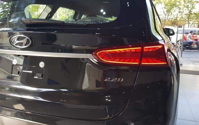 Hyundai SantaFe 2020 giảm 40 triệu - tặng phụ kiện khủng1