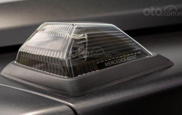 Bán xe Mercedes G63 Trail Package sản xuất 2020, màu đen9