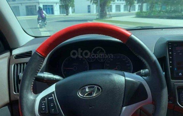 Cần bán gấp Hyundai i30 đời 2009, màu xám3