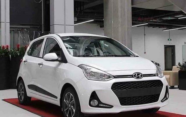 Chỉ còn 2 tháng ưu đãi 50% thuế trước bạ - I10 2020 xe sẳn giao ngay -giá từ 305 tr - giá tốt nhất miền Nam0