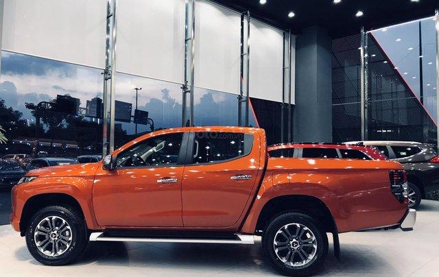 Triton AT new 2021 giá 630 triệu2