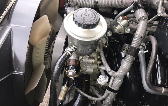 Toyota Innova 2.0E đời cuối 2014 form mới, 1 chủ mua đi từ mới, số tay, màu nâu vàng, xe chất lượng cao10