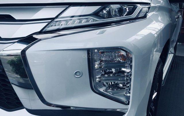 (Hot) Mitsubishi Pajero Sport 4x2 AT new kèm nhiều quà tặng đặc biệt1