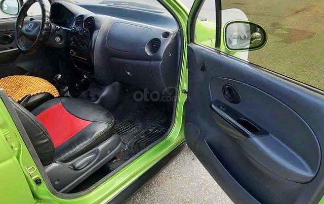 Bán Daewoo Matiz sản xuất năm 2005, màu xanh, giá chỉ 63 triệu3
