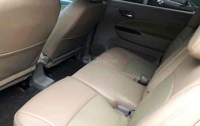Cần bán Suzuki Ertiga năm 2015, màu vàng cát, nhập khẩu 1