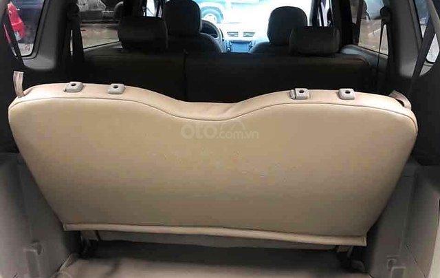 Cần bán Suzuki Ertiga năm 2015, màu vàng cát, nhập khẩu 4
