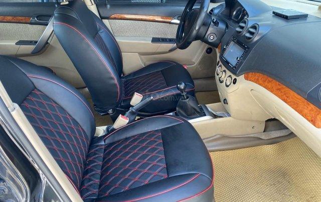 Bán Daewoo Gentra 2010, số sàn, màu đen, không dịch vụ, máy gầm cực chất, giá tốt 145 triệu3