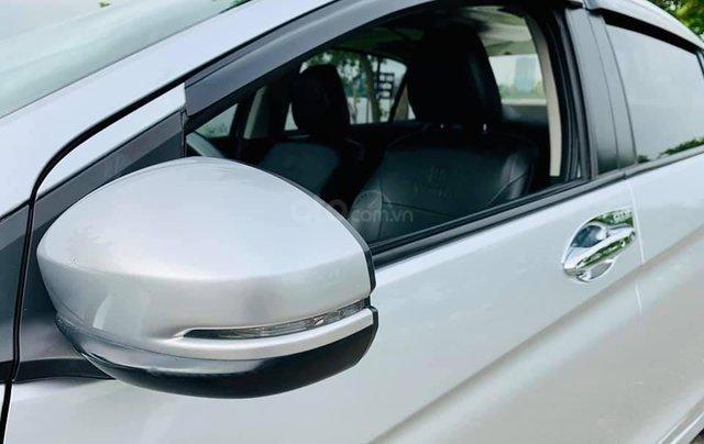 Bán ô tô Honda City năm 2016, màu bạc, giá tốt2