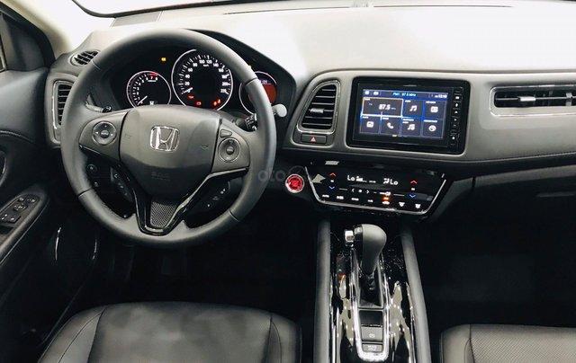 Honda HRV 2020. Ưu đãi phí trước bạ, khuyến mãi khủng dịp cuối năm3