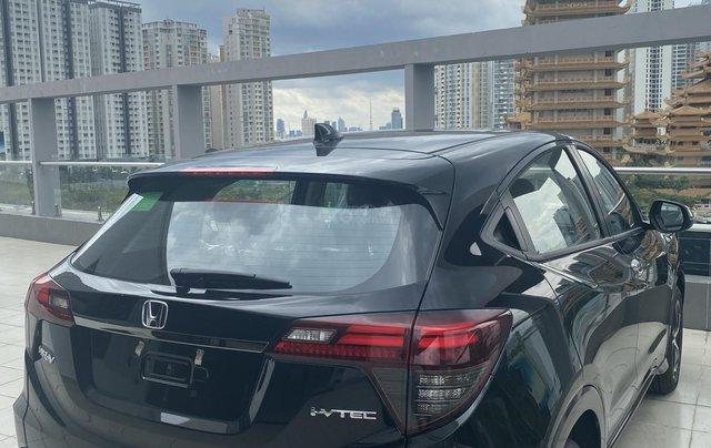 Honda HRV 2020. Ưu đãi phí trước bạ, khuyến mãi khủng dịp cuối năm2