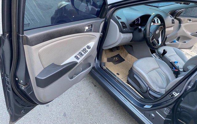 Bán xe Hyundai Accent năm sản xuất 2011, xe nhập số tự động5