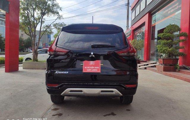 Cần bán gấp Mitsubishi Xpander năm sản xuất 2018, nhập khẩu nguyên chiếc xe gia đình3