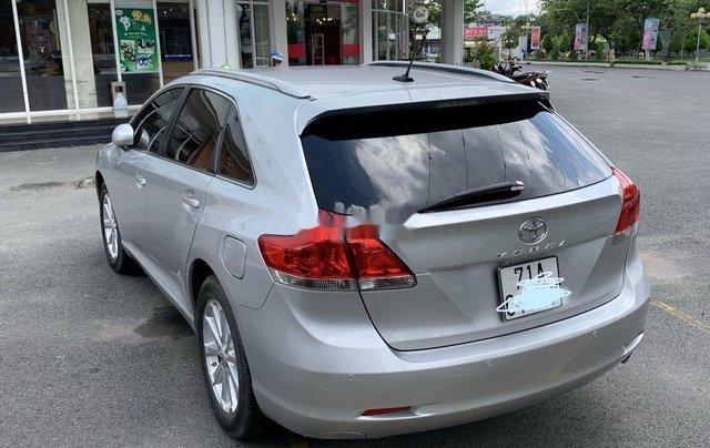 Bán ô tô Toyota Venza sản xuất 2010, nhập khẩu nguyên chiếc, giá ưu đãi2