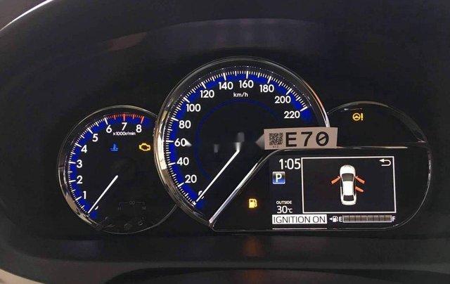 Bán Toyota Vios 1.5E MT năm sản xuất 2020, giá thấp, giao nhanh1