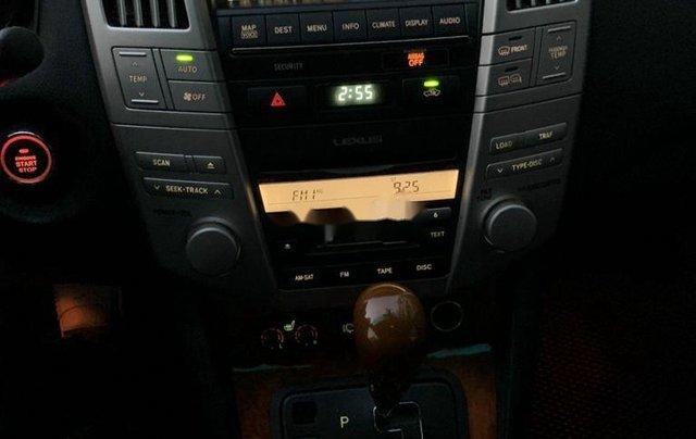 Bán xe Lexus RX 350 sản xuất năm 2008, xe nhập, giá tốt8