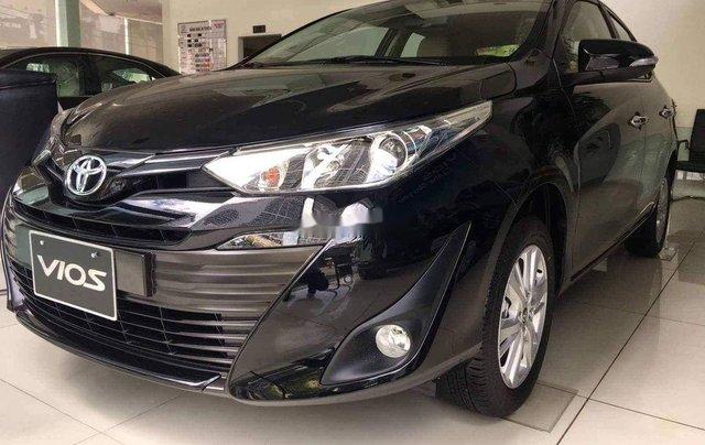 Bán Toyota Vios 1.5E MT năm sản xuất 2020, giá thấp, giao nhanh4