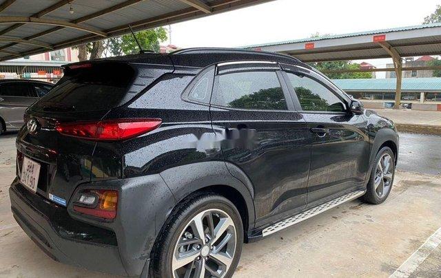 Bán Hyundai Kona năm sản xuất 2020 xe gia đình, xe siêu lướt4