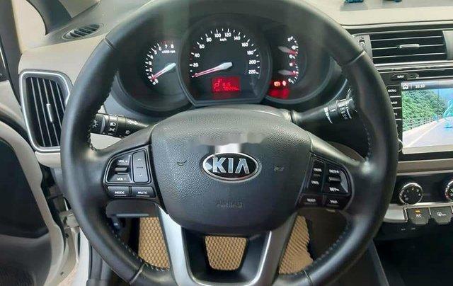Bán xe Kia Rio sản xuất năm 2017, nhập khẩu nguyên chiếc1