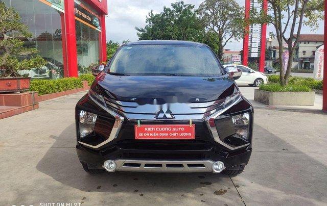 Cần bán gấp Mitsubishi Xpander năm sản xuất 2018, nhập khẩu nguyên chiếc xe gia đình0