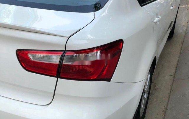 Bán xe Kia Rio sản xuất năm 2017, nhập khẩu nguyên chiếc0