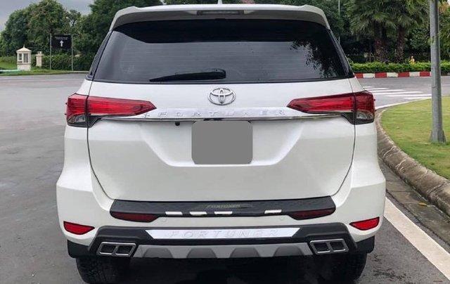 Cần bán gấp Toyota Fortuner năm sản xuất 2019 còn mới5